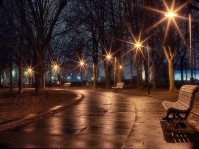 70 луцьких вулиць не мають зовнішнього освітлення