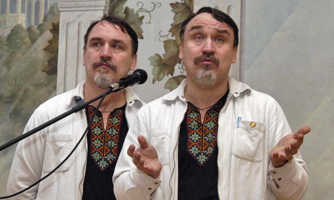 Брати Капранови їдуть на «Бандерштат»