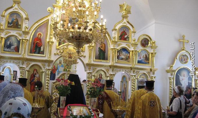 Дубова Корчма отримала свій храм