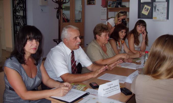 У вересні в Луцьку з'явиться волонтерський квартал
