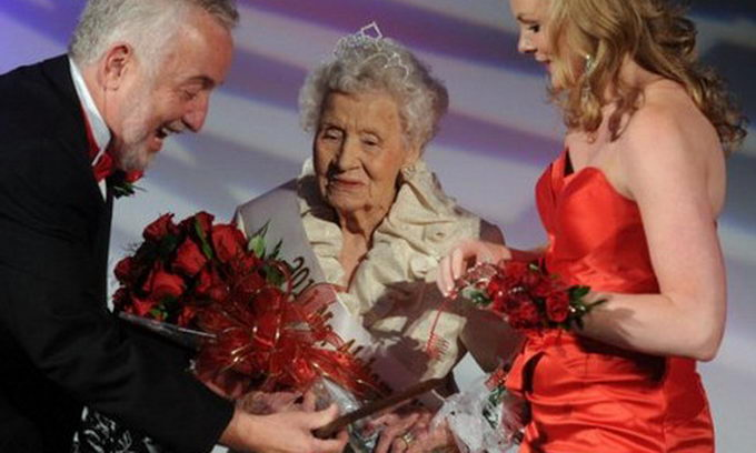 Американці обрали королеву краси серед пенсіонерок