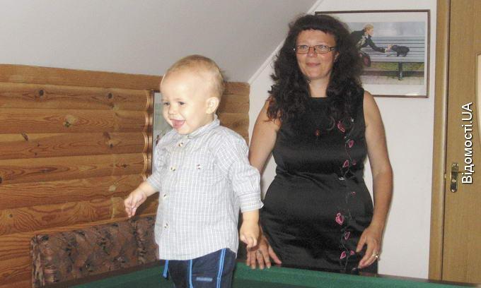 Покинутим дітям із Голоб знайшли нову маму