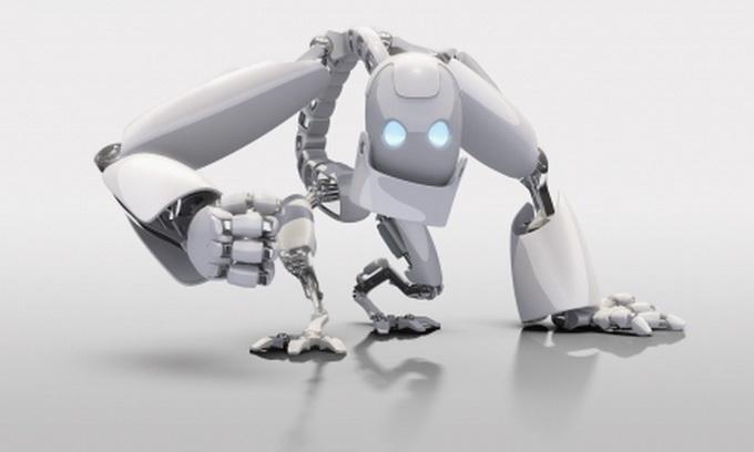 Цьогоріч слову «робот» виповнюється 90 років