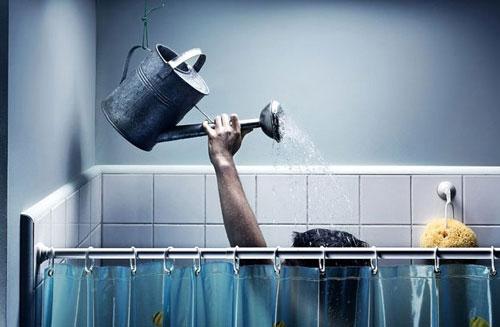 15 серпня лучанам гарячу воду не включать