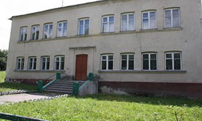 У Горохові дали гроші на ремонт аварійного корпусу школи