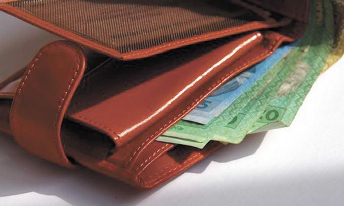 Посадовець заборгував своїм працівникам більше мільйона гривень