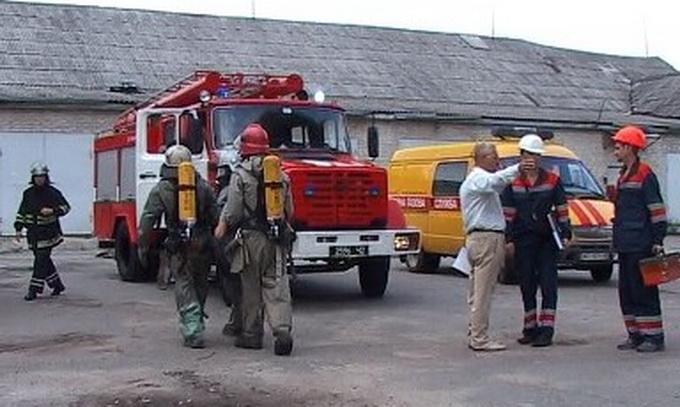 На Волині необхідно створювати додаткові підрозділи оперативного реагування