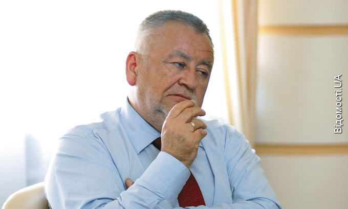 Голова Волинської облдержадміністрації Борис Клімчук: Україна відбулася. І це — тільки  початок