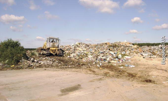 За досвідом, як зробити місто чистим, треба їхати у Володимир-Волинський