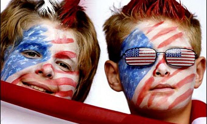 Американці стали найкрутішою нацією, найменш кльові — поляки і бельгійці