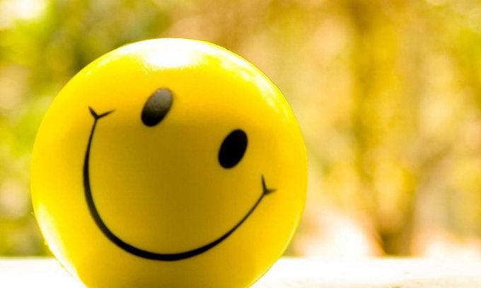 Сьогодні  — Всесвітній день посмішки