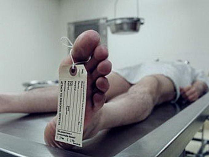Донор органів ожив під час операції