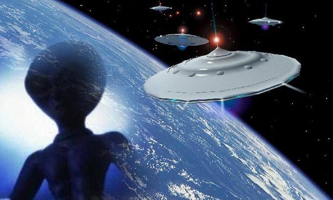Американська влада розповіла свому народу про зв'язки з інопланетянами