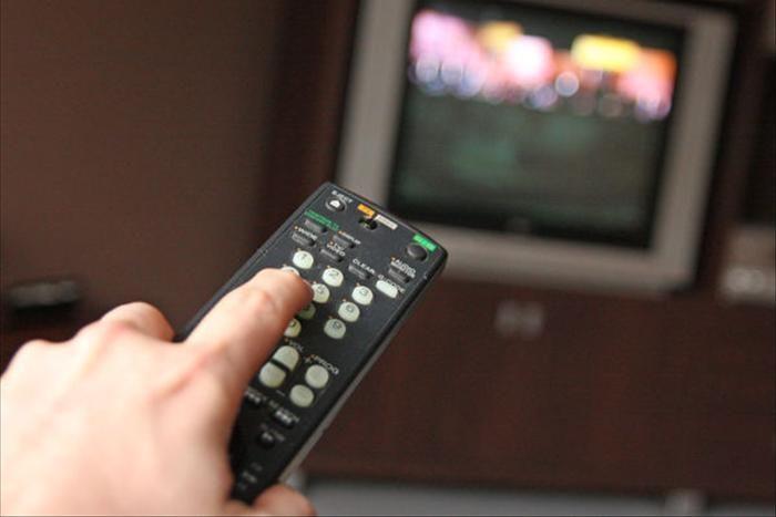 Українці більше люблять дивитися телевізор, ніж займатися сексом