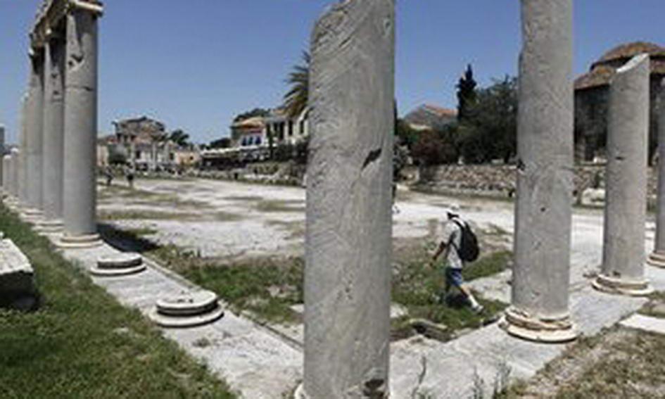 На грецькому острові знайшли гробницю Олександра Великого