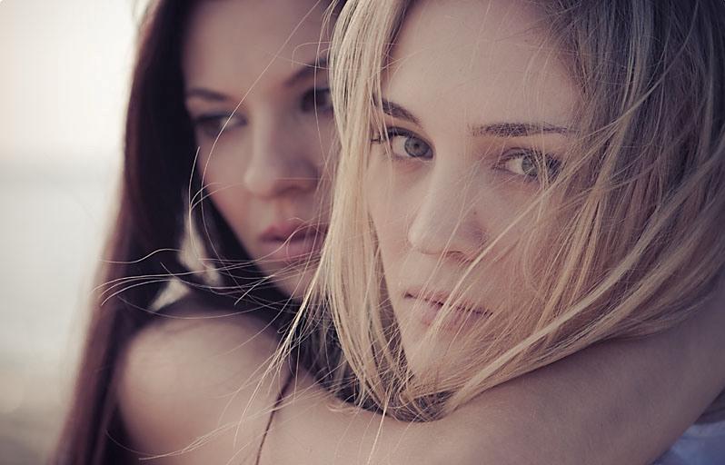 Жіноча дружба замінює любов