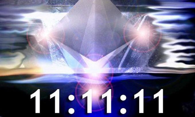 Завтра, 11.11.11, на Землі настане «магічна п'ятниця»
