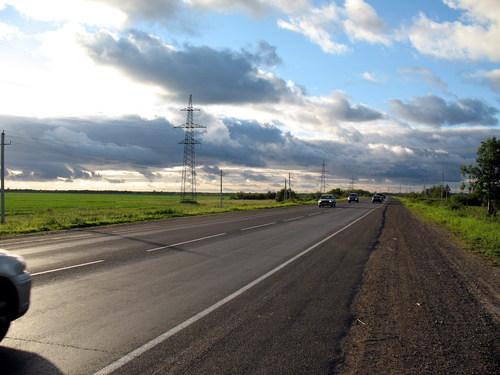 ДАІ: Волинські дороги не готові до зими