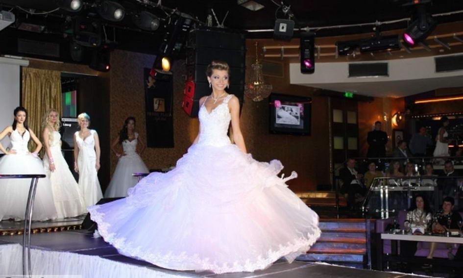 У Вінниці провели конкурс краси серед наречених