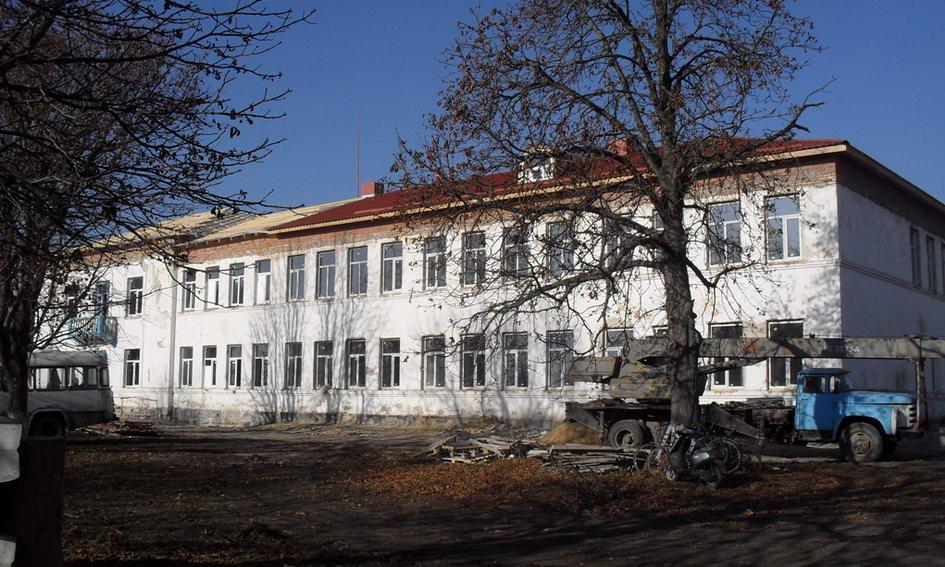 На ремонт школи у Смідині дали ще 2,9 мільйона