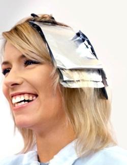 Фарба для волосся відправила жінку в кому