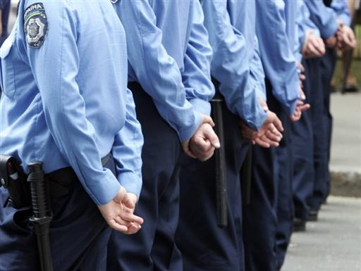 На Євро-2012 луцькі міліціонери допомагатимуть львівським