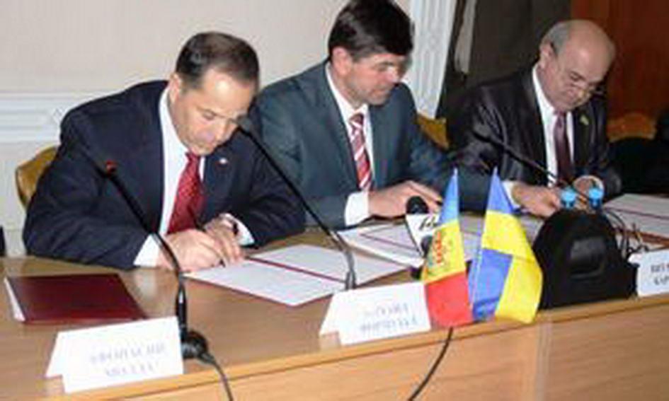 Волинь співпрацюватиме з молдовською автономією