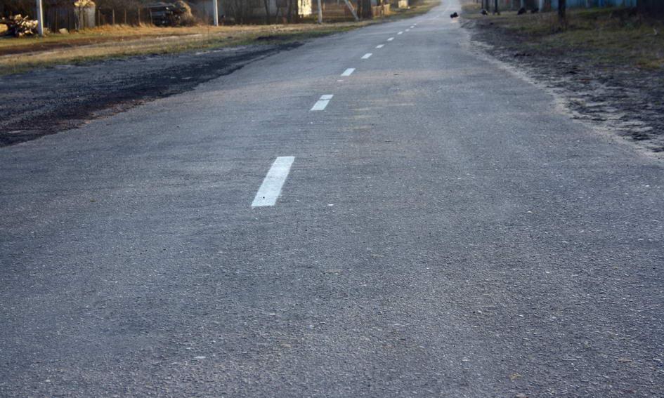 До Милецького Свято-Миколаївського монастиря збудували дорогу