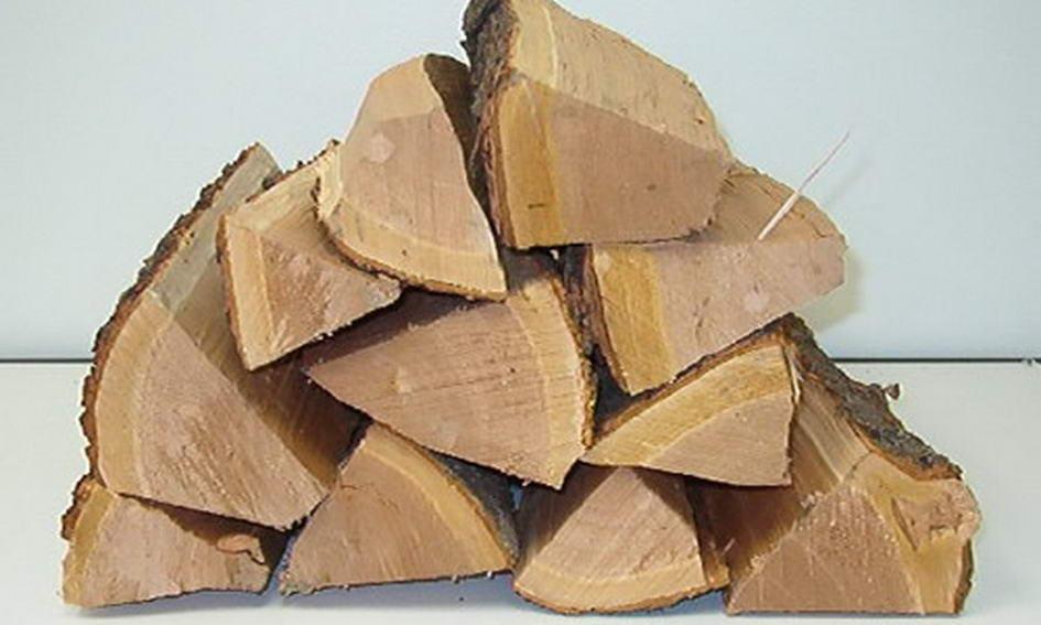 Лучанам видадуть по 5 кубів безплатних дров