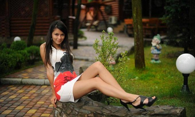 На конкурсі «Міс принцеса України-2011» перемогла ужгородська красуня