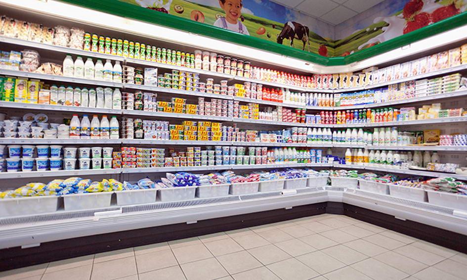 Волинські супермаркети зобов'язались не піднімати ціни на харчі