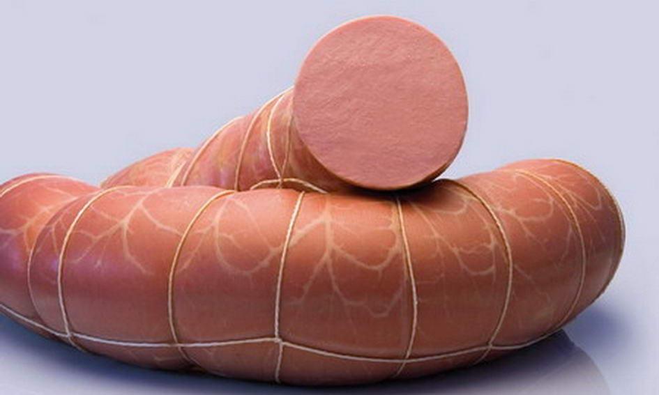 Кишкові інфекції «беруться» з ковбаси