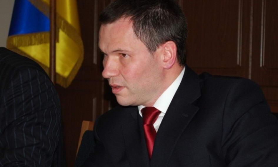 Виконує обов'язки прокурора Волині зять губернатора Клімчука