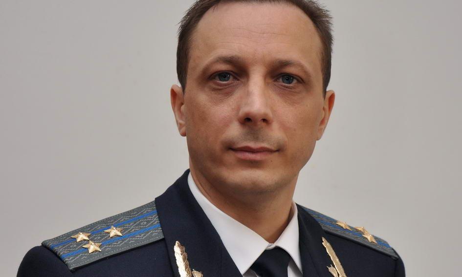 Прокурором Волині призначено Андрія Параку