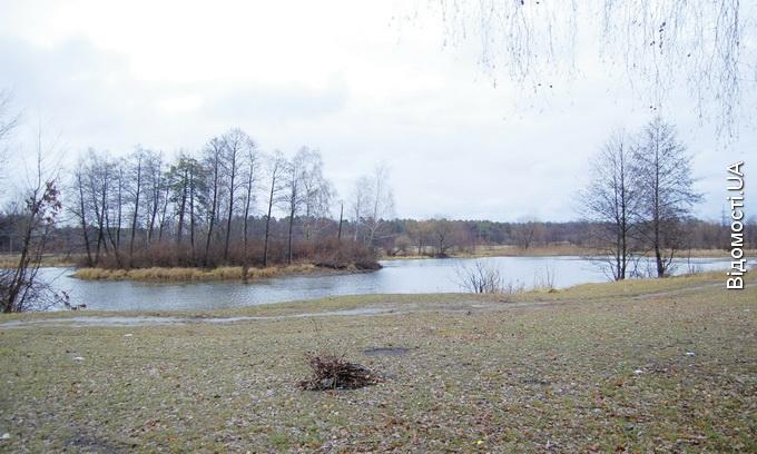 Чи знайдеться господар для ківерцівського озера