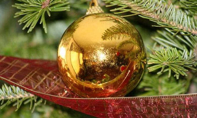 Луцьк ще не готовий до новорічних свят