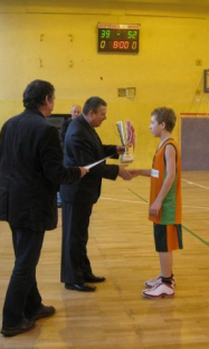 Луцькі школярі здобули перемогу в Любліні