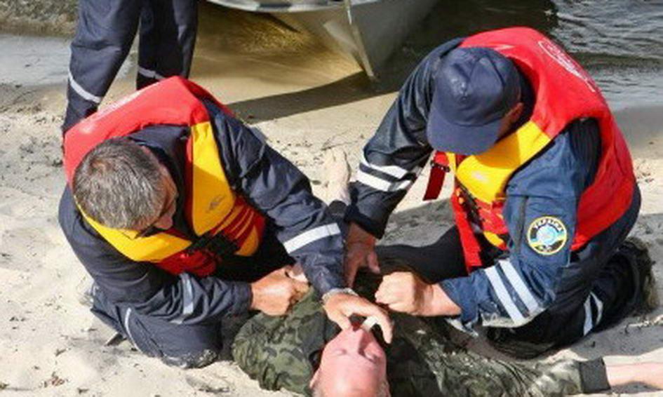 Щоб на водних об'єктах Луцька були рятувальники, треба 50 тисяч гривень