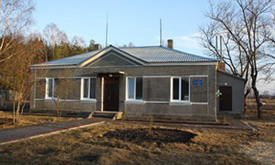 У селі Грабове Шацького району відкрили ФАП зі службовою квартирою