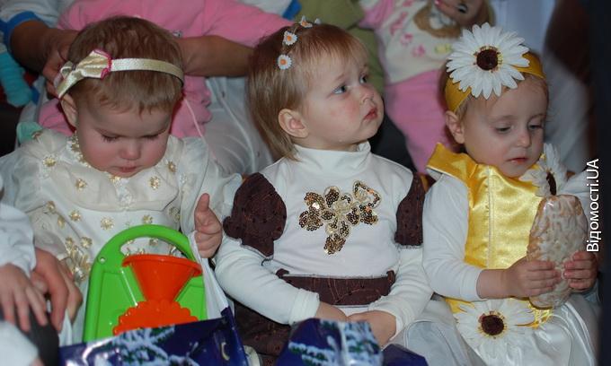 День Святого Миколая у Луцьку відзначили низкою заходів
