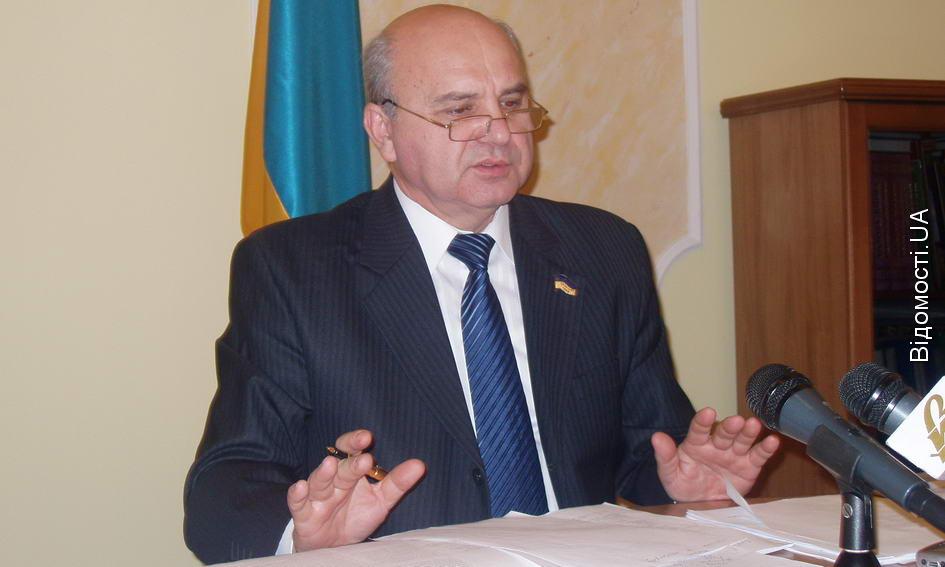 Голова Волиньради: З тимчасовим бюджетом можемо прожити до середини січня