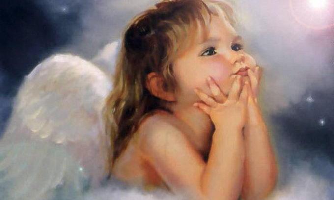 77% дорослих американців вірять у янголів