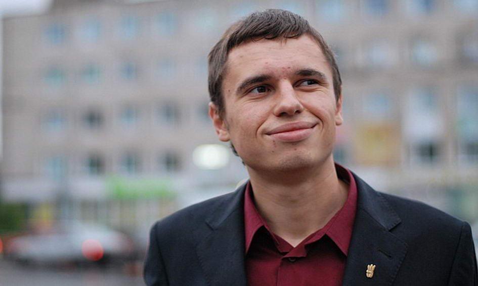 Андрій Калахан вийшов із фракції «Свободи»