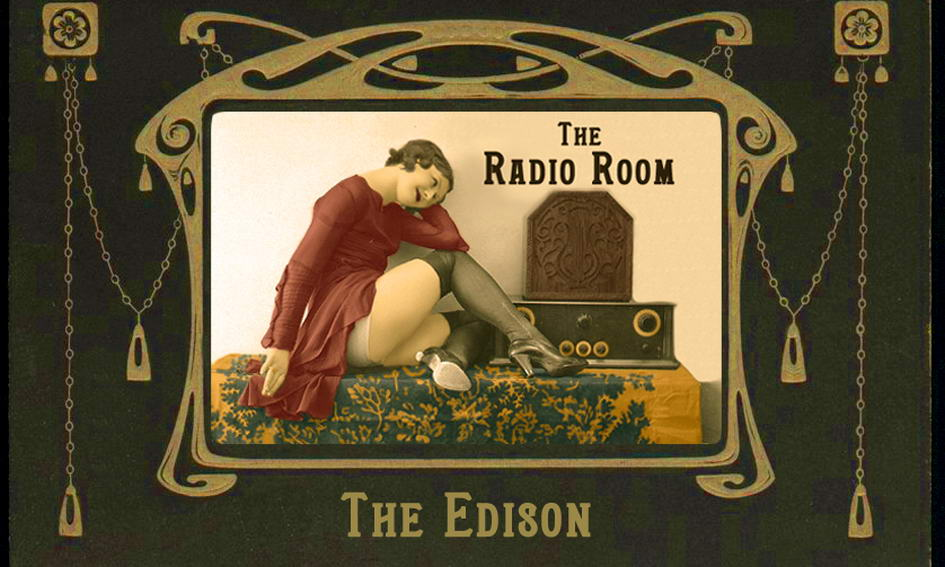 120 років тому Томас Едісон запатентував радіо