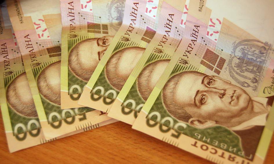 У 2011 році волинянам виплатили 12 млн. заборгованості по зарплаті