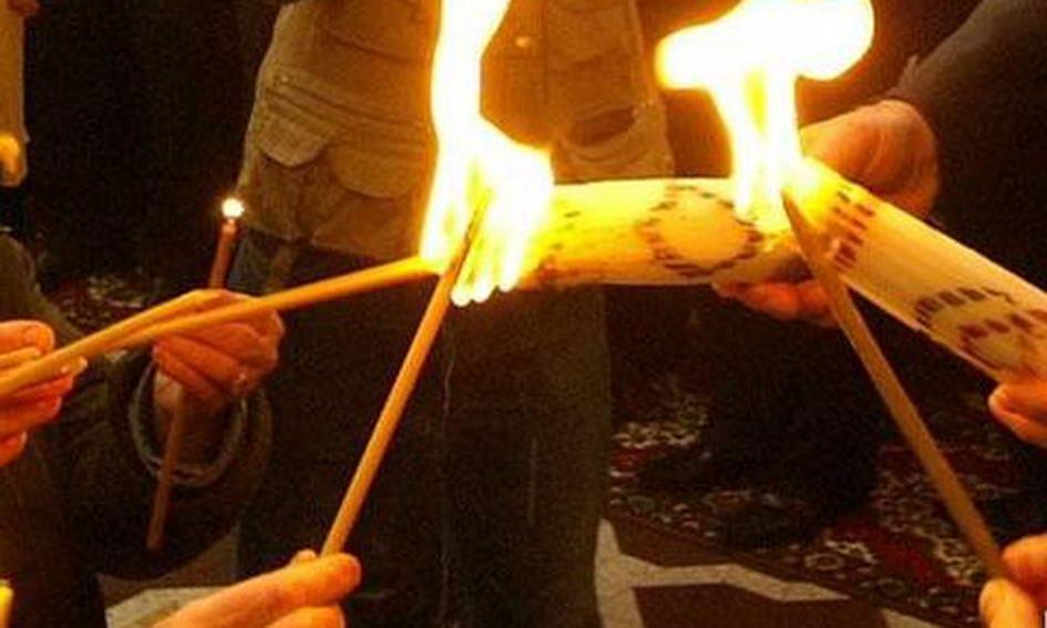 5 січня Вифлеємський вогонь миру передадуть лучанам