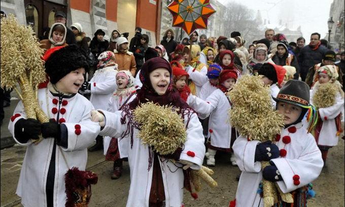 Сьогодні православні та греко-католики святкують Святвечір