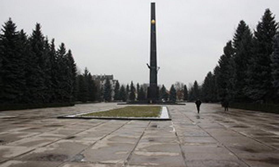 Меморіальний комплекс у Луцьку приведуть до ладу за 4 мільйони