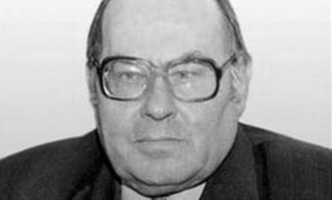 Пішов з життя головний редактор газети «Волинь»