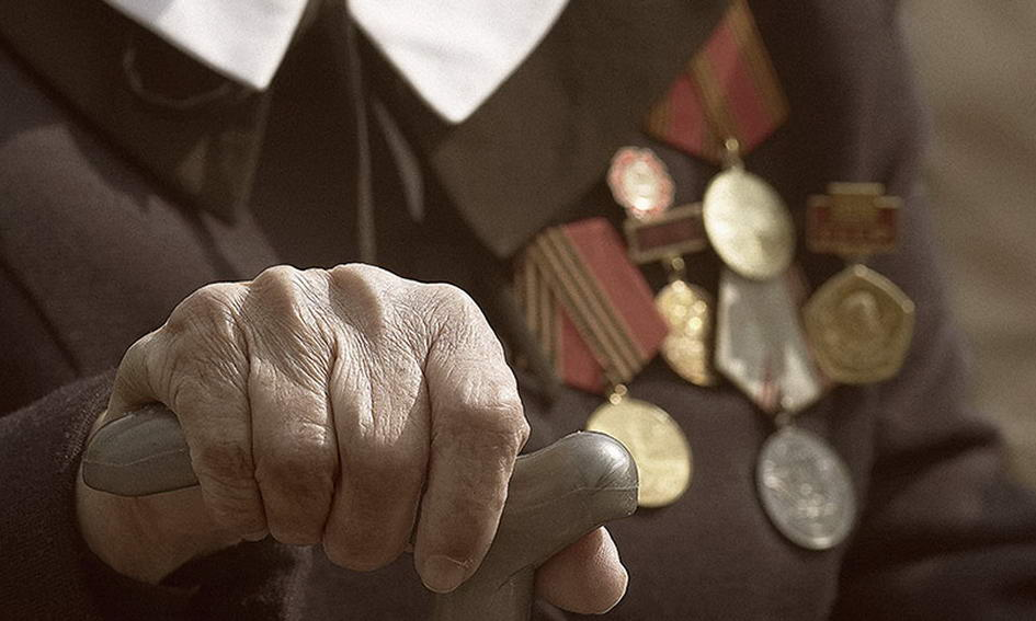 Ветеранам збільшили одноразову грошову допомогу до 9 травня